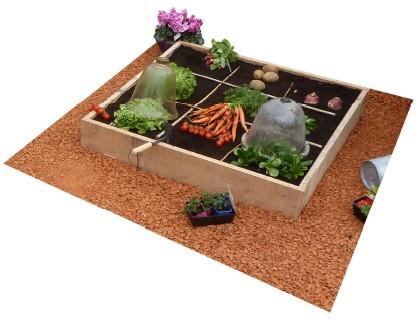 le jardinage port e de main des plus urbains 24hsant. Black Bedroom Furniture Sets. Home Design Ideas