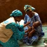 Urgence Sahel : seulement 1 repas par jour pour les enfants…