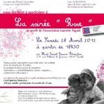 Initiative locale : des commerçants du Nord se mobilisent pour Rose, 5 ans, en rémission de leucémie