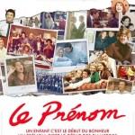 Cinéma : le film «Le Prénom» sous-titré pour sourds ou malentendants dans les cinémas Gaumont et Pathé