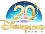Le parc Disneyland Paris fête ses 20 ans le 12 avril