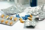 Moins de médicaments stockés à la maison
