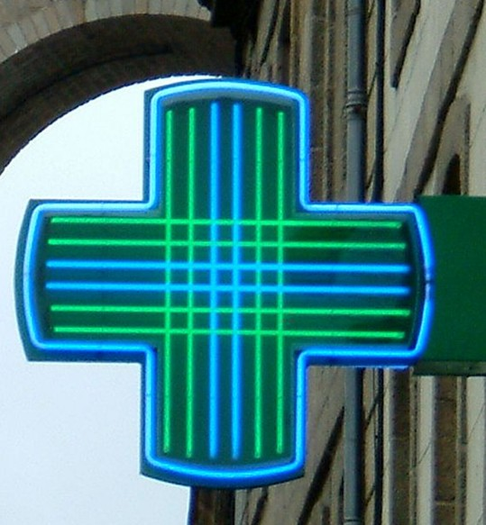 Légère hausse du nombre de pharmaciens en 2013