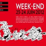 10 KM L'EQUIPE 2012 : running à Paris, Lyon et Fréjus les 23 et 24 juin