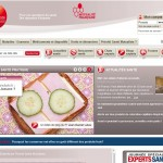 Le nouveau site santé pratique des mutuelles de la Mutualité Française