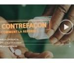 Journée mondiale de lutte contre la contrefaçon : un web'documentaire sur les faux médicaments