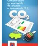 Le palmarès de l'Ademe des véhicules les moins émetteurs de CO2