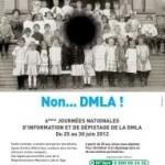 DMLA : dépistage gratuit du 25 au 30 juin 2012