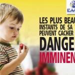 Allergies alimentaires chez les enfants : les hospitalisations multipliées par sept en dix ans