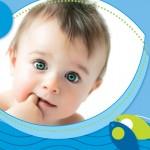 Valise de bébé : nos coups de coeur de l'été !