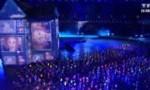 JO : revoir la cérémonie d'ouverture des Jeux Olympiques de Londres 2012