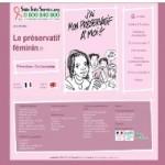 Préservatif féminin: un site dédié pour tout comprendre