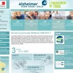 Le Plan Alzheimer va être élargi aux maladies neurodégénératives