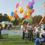 Les Virades de l'espoir contre la mucoviscidose se déroulent ce dimanche