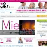 Opération + de Vie: un mois de mobilisation pour les personnes âgées à l'hôpital