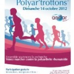 Polyarthrite Rhumatoïde : marchez, courez pour aider la recherche