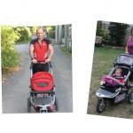 Course des 20 km Marseille-Cassis : 4 bébés sur la ligne de départ !