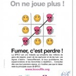 Journée mondiale de la bronchopneumopathie chronique obstructive (BPCO)