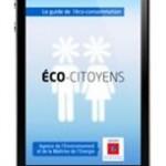 Mieux consommer : nouvelle version de l'apli EcoCitoyens
