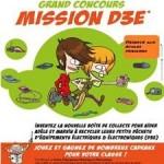 CM1-CM2 : concours pour écoliers créatifs autour du Recyclage