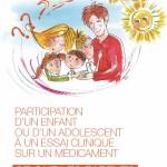 Participation d'un enfant à un essai clinique: ce que les parents doivent savoir