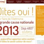 Illettrisme : deux millions et demi d'adultes concernés en France