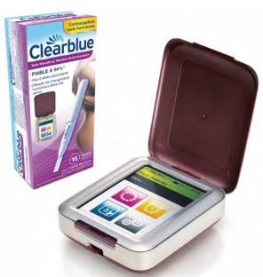 Moniteur de contraception Clearblue