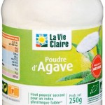 La poudre d'agave : substitut naturel du sucre