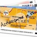 Action contre la Faim : offrez vos vieux tickets restaurant 2012