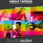 Autisme : 1 enfant sur 100 autiste en France
