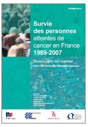 Le taux de survie de plusieurs cancers progresse en France