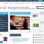 Alimentation, environnement… : un nouveau site web pour l'agence de sécurité sanitaire