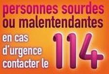 urgence 114