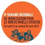 Don de moelle osseuse : semaine nationale de mobilisation