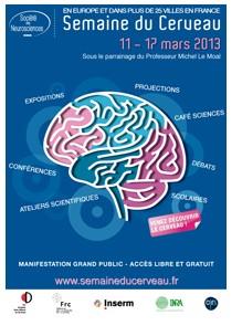 Semaine du Cerveau : les chercheurs du CNRS sillonnent la France