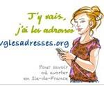 Un site web pour s'informer sur les IVG en Ile-de-France