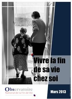Fin de vie : 81% des Français souhaiteraient mourir chez eux