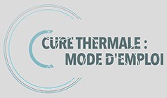 cure thermale mode d'emploi