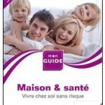 Deux nouveaux guides pratiques : « Maison & Santé – Vivre chez soi sans risque » et «  Bien respirer chez soi »