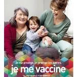 La Semaine européenne de la vaccination se déroule du 20 au 27 avril 2013