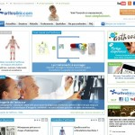 Arthrose : nouvelle version du site arthrolink