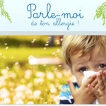 Allergies : un site web pour sensibiliser les enfants