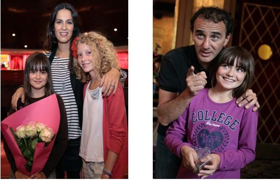 Elisa Tovati et Elie Semoun piégés sur Tfou