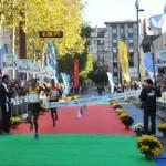 Le Marathon Vert de Rennes plante des arbres en Ethiopie