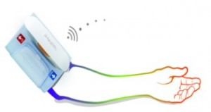 tensiomètre à bras BP5