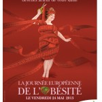 Journée Européenne de l'Obésité (JEO,) le 24 et 25 mai 2013