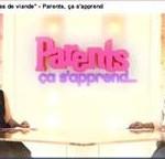 « Parents, ça s'apprend » avec Carole Rousseau