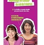 Cancer du col de l'utérus : mois de mobilisation pour le dépistage