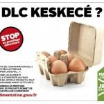 Gaspillage alimentaire: « DLC, DLUO … KÉZAKO ? »