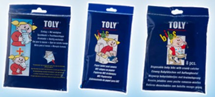 gamme toly